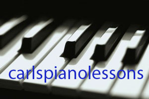 Oakville Piano Lessons